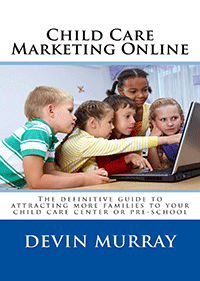 Child Care Marketing Online